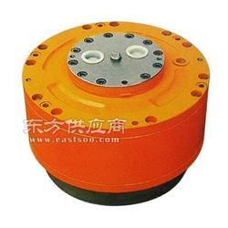 1QJM31系列钢球液压马达图片