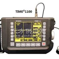 出厂价直销TIME1100超声波探伤仪图片