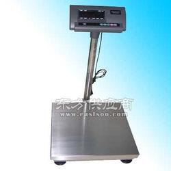 200公斤不锈钢台秤电子台称厂家图片