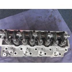 供应丰田2L 3L 5L 缸盖总成图片