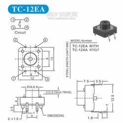 TC-12EA图片