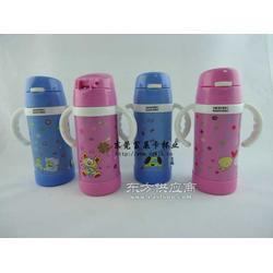 儿童动物保温杯生产工厂可以定制图案的保温杯厂家图片