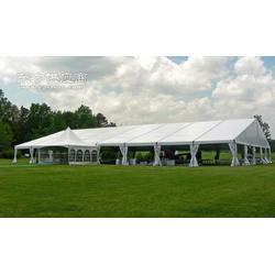 供应白色帐篷白色篷房出租图片