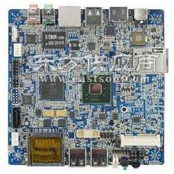 EB-2811LS英特尔超小型工控嵌入式主板图片