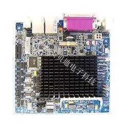 EBD-MI4261A嵌入式英特尔工控迷你主板图片