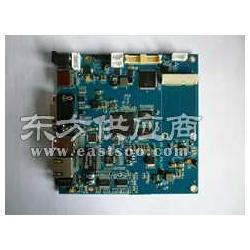嵌入式工控双核主板MINI-ITX图片