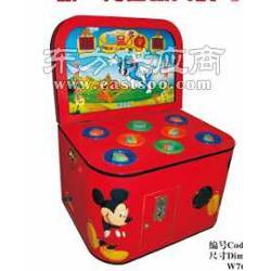淘气堡游乐设备游乐设备出租大型室内游乐场猫鼠大战图片