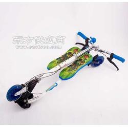蛙式滑板车什么牌子好品牌独家代理图片