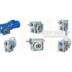 RV110蜗轮减速机图片