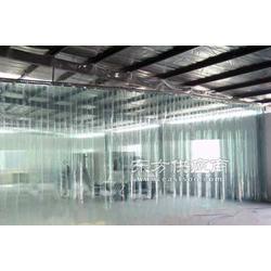 供应PVc透明软门帘、防尘隔断帘、折叠门帘、耐低温软帘图片