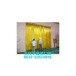 PVC食品防虫洁净帘图片