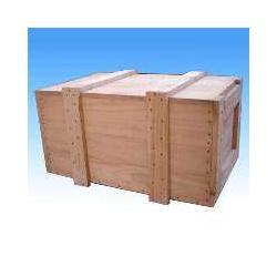 卡扣包装箱高大上厂家木包装箱新款图片