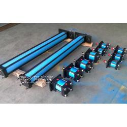 小型液压动力液压缸包装机图片