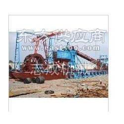 供应挖泥船 淘金船 15318906171图片