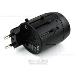 厂家999L万国转换插座 带USB充电功能插座图片