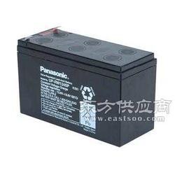 原装松下LC-P12-100ST铅酸蓄电池图片