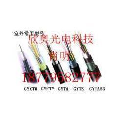 供应欣奥4-288芯光纤光缆图片