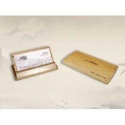 供应橡木名片盒图片