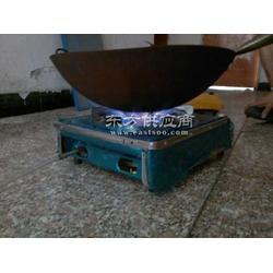 豪华醇油家用炉不锈钢电子点火家用灶图片