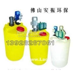 水处理加药装置 污水处理投药计量泵图片