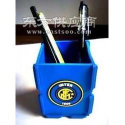 PVC笔筒 软胶笔筒 笔筒 礼品笔筒图片