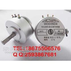 精密电位器WDD35D-1图片