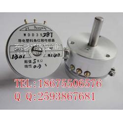 精密电位器WDD35D8T图片