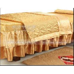美容床品 美容床罩 美容浴巾厂家订做图片