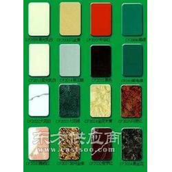 中国十大铝塑板品牌厂家图片