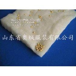 大豆棉竹纤维棉牛奶水洗棉涤纶棉仿丝棉羽绒棉图片