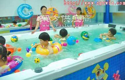 儿童游泳池多少钱图片