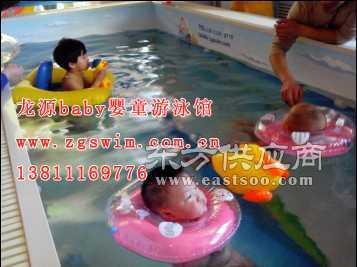 室内儿童游泳池设备价格