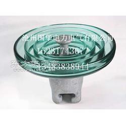 LXP-100钢化玻璃绝缘子厂家图片