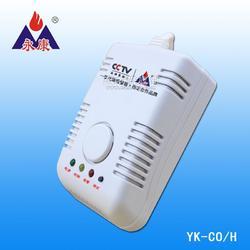 永康一氧化碳报警器央视合作品牌 永康一氧化碳报警器图片