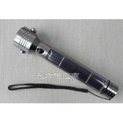 灯头带防爆钉手电筒HFY-018图片