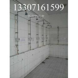 浴室淋浴刷卡水龙头图片