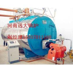4吨热水锅炉 高效节能环保锅炉图片