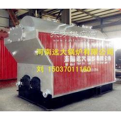 2吨燃煤蒸汽锅炉 手烧蒸汽锅炉图片