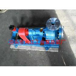 wry50-32-250导热油泵整机图片