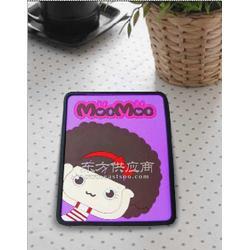 现批海绵宝宝手机防滑垫 可爱卡通手机防滑垫图片