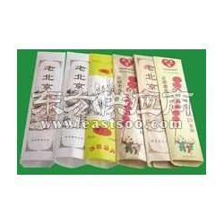 各种冰糖葫芦纸袋图片