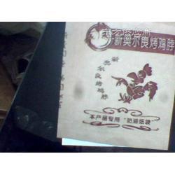 鸡脖纸袋图片