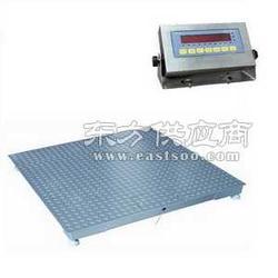 电子平台秤LP7622超低台面电子平台秤无框型平台秤图片