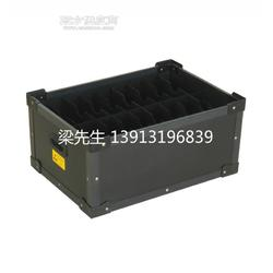中空板周转箱中空板防静电箱图片