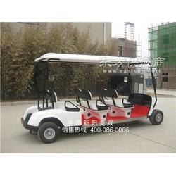 电动高尔夫球车8座电动高尔夫球车图片