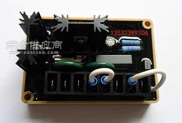 发电机励磁调节器SE350 电子调压板 SE350电压板