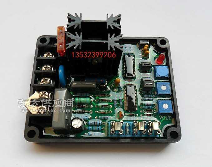 發電機AVR電壓板GAVR-8A GAVR-12A GAVR-15B 調壓板