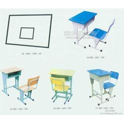 学生桌椅学生桌定做学校专用桌椅图片