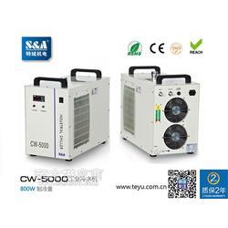 CWUL-10冷水机专为紫外激光器冷却而研发图片