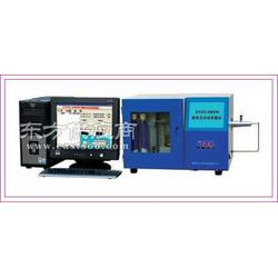 DYDL-8000W全自动定硫仪煤中全硫测定方法图片